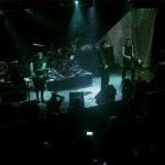 desastroes dark x-mas festival 2014