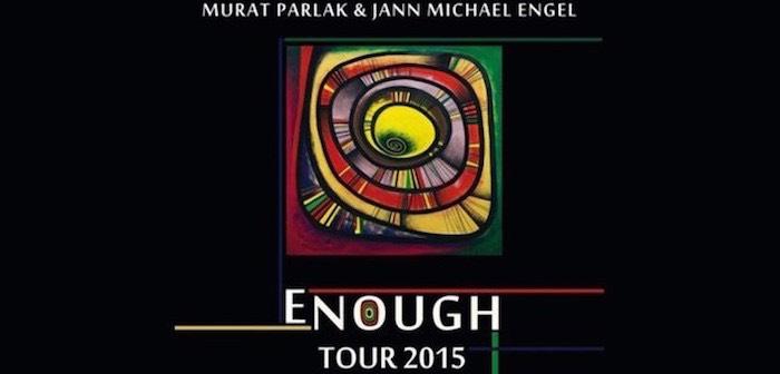 Anne Clark Enough Tour 2015