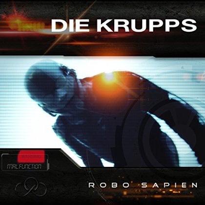 Die Krupps Robo Sapien