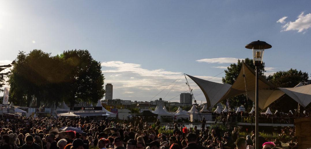 Amphi Festival 2018