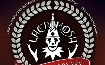 Lacrimosa 25th anniversary