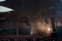 Tanzbrunnen Mainstage