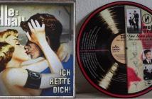 Welle erdball EP Picture Vinyl