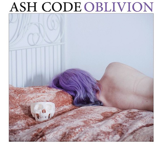ash code oblivion
