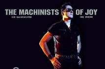 Die Krupps - The Machinists of Joy