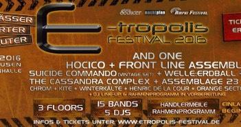 e-tropolis 2016