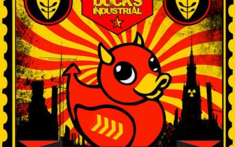 extize sex ducks industrial