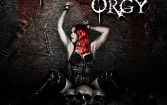 gothic orgy msuic vol1