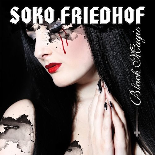 Soko Friedhof Black Magic Cover