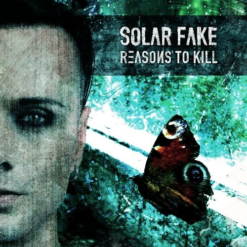 Solar Fake Reasons to Kill Cover